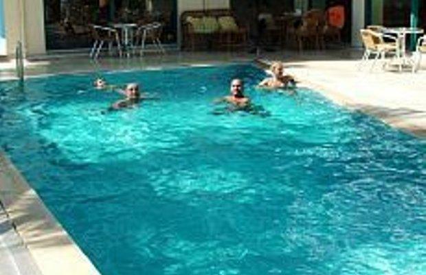 фото Konya6 Elit Hotel 615644932
