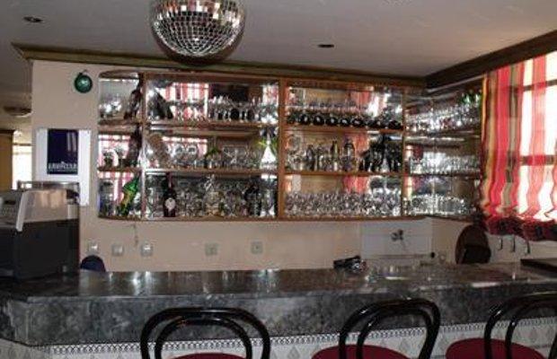фото Hotel Tepe 615645275