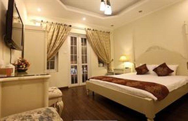 фото CALLA Hotel 615885819