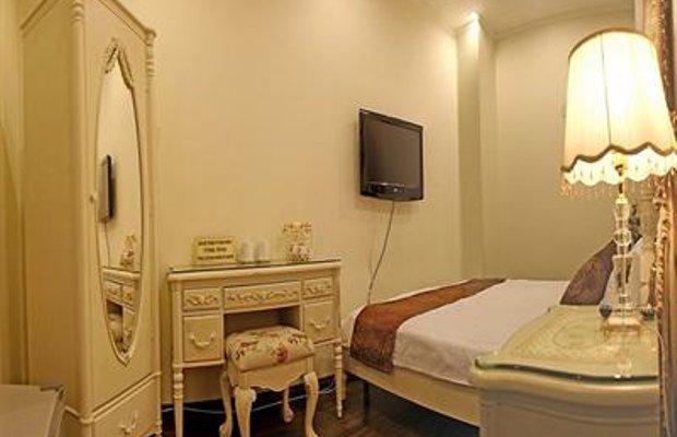 фото CALLA Hotel 615885820