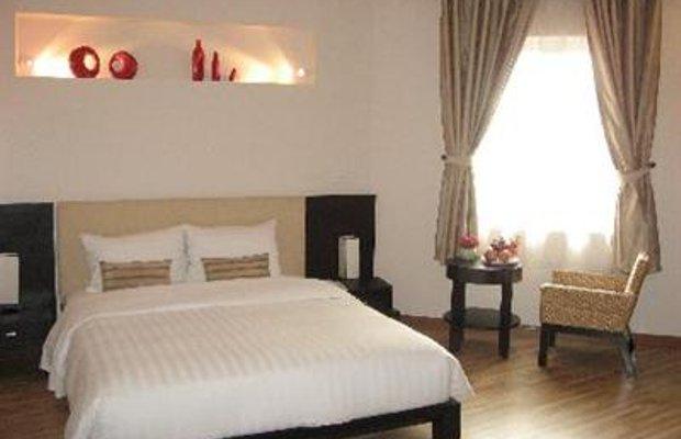 фото Queen Ann Hotel 615886027