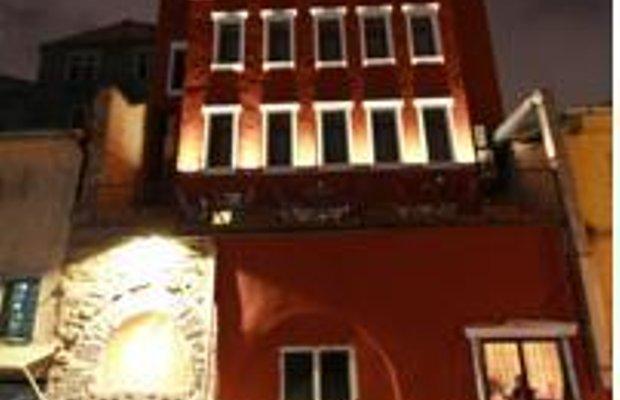 фото Hotel Sophia Dream 615928147