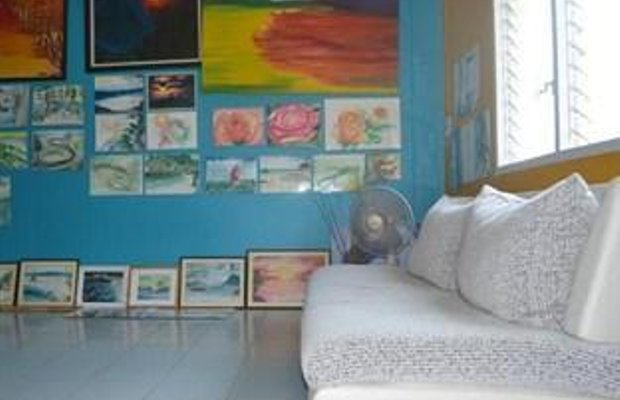 фото Phuket Art Home 616146332