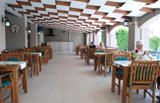 фото Ant Apart Hotel 616575435