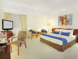 The most popular Palembang hotels