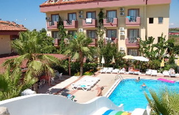 фото Hotel Silver 619547958