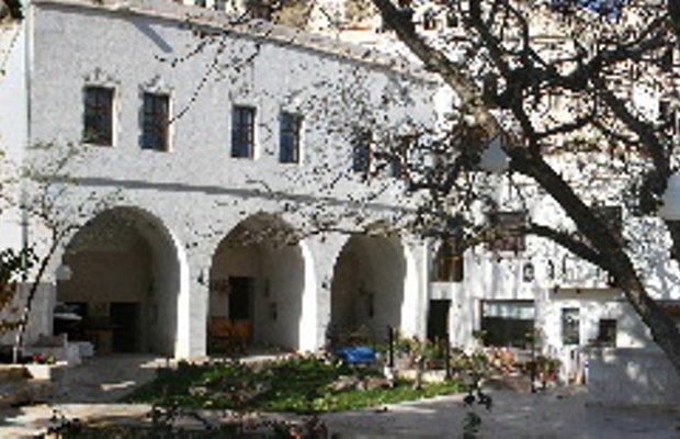 фото El Puente Cave Hotel 619616928