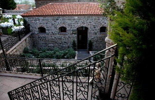 фото Les Pergamon Hotel 619724875