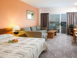 Pets-friendly hotels in Alcudia