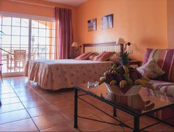Pets-friendly hotels in Matalascanas