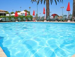 Font de sa Cala hotels with swimming pool