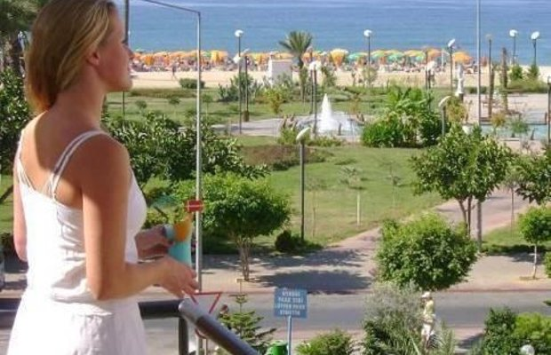 фото Carina Hotel 621381722