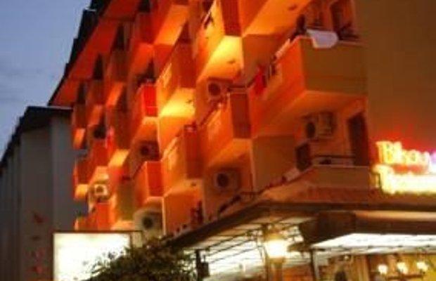 фото Bilkay Hotel 621382541