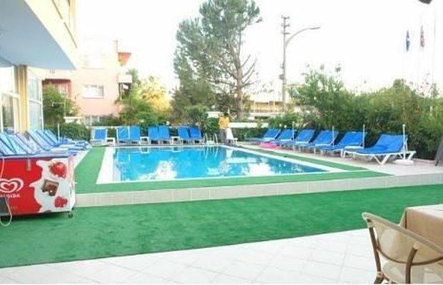 фото Alba Hotel 621383024