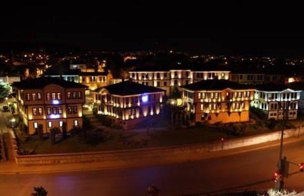 фото Abaci Konak Hotel 621383239