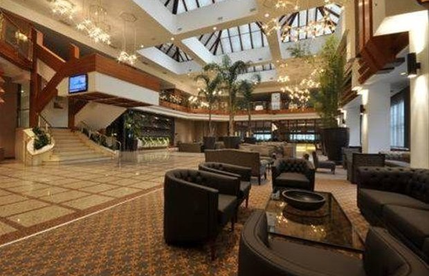 фото Tugcan Hotel 621385493