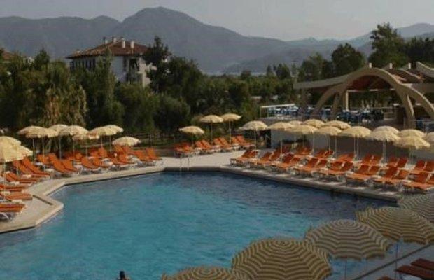 фото Orient Resort Hotel 621390673
