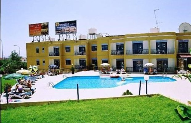 фото Cordelia Hotel Apartments 621392254