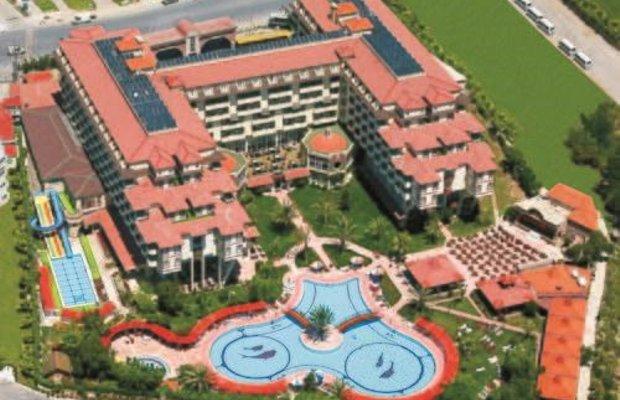 фото Nova Park Hotel 621395741