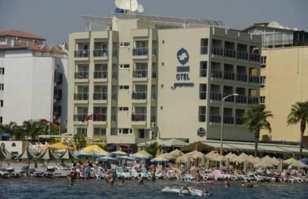 фото Yunus Hotel 621395782