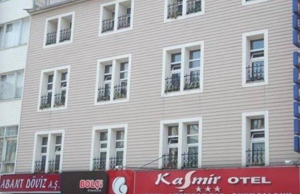 фото Kasmir Hotel 621396671