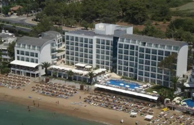 фото Ulusoy Aspendos Hotel 621396904