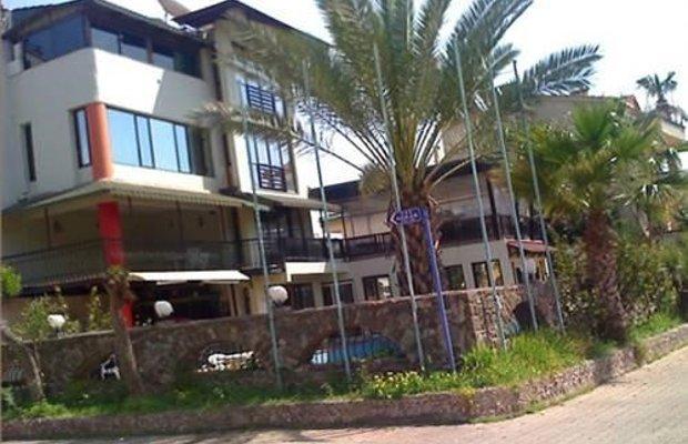 фото Tropic Marina Apart 621400746