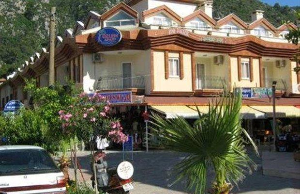 фото Ozlem 2 Apart Hotel 621401352