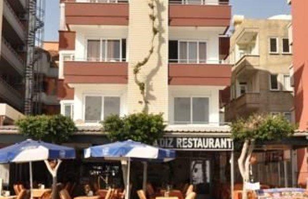 фото Kleopatra Beach Yildiz Hotel 621406326