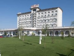 Top-4 of luxury Cluj-Napoca hotels