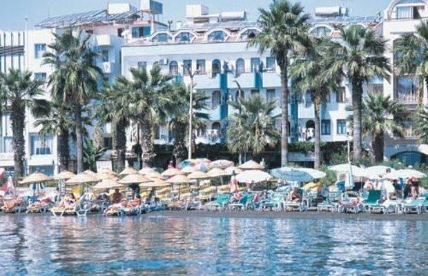 фото Karadeniz Hotel 621413504