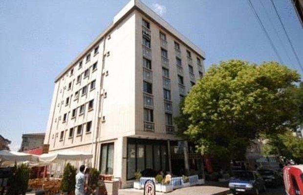 фото Hotel Buyuk Ersan 621414762