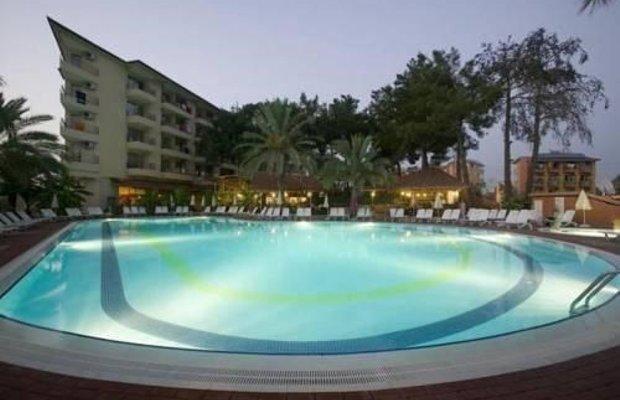 фото Palm D`or Hotel 621421005