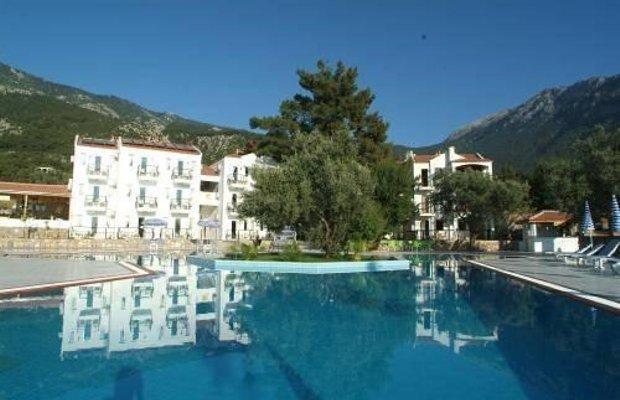фото Sunshine Holiday Resort 621424724