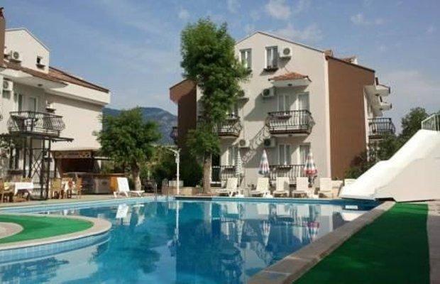 фото Dalyan Gurkan Apart Hotel 621427011