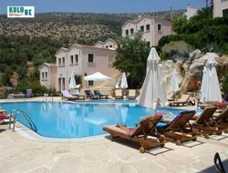 Top-4 romantic Kalkan hotels