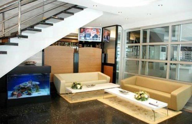 фото Hotel Marla 621428809