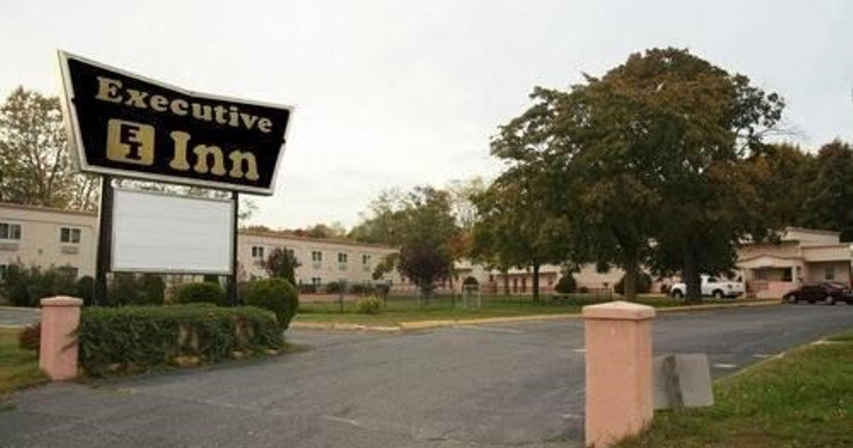 Executive Inn and Suites Neptune