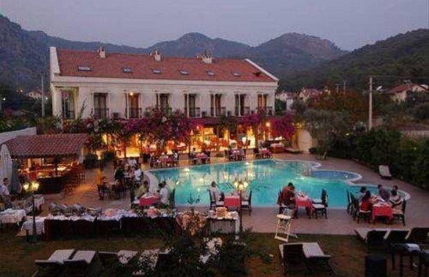 фото Göcek Lykia Resort Hotel 621455700