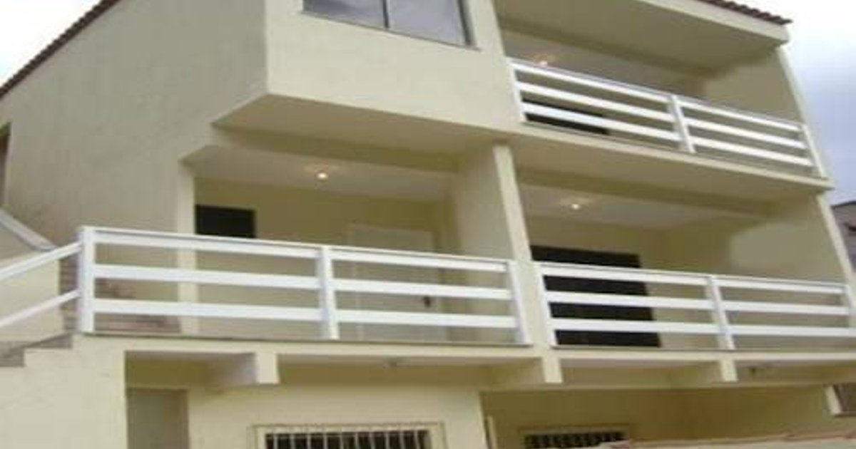 Apartment Vitoria Cabo Frio B