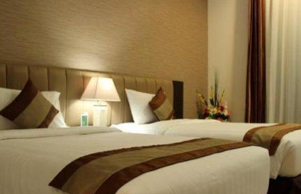 фото Hotel on The Rock 623513894