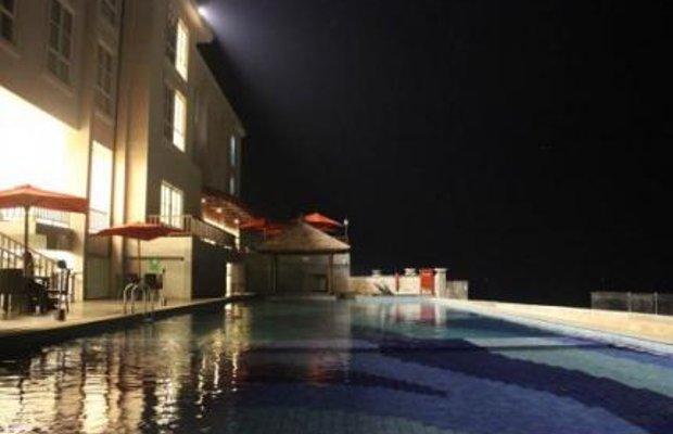 фото Hotel on The Rock 623513900