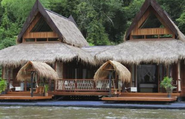 фото The Float House River Kwai 624385404