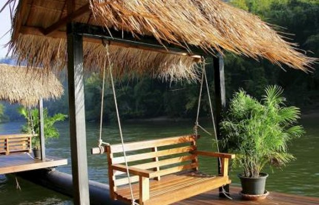 фото The Float House River Kwai 624385407