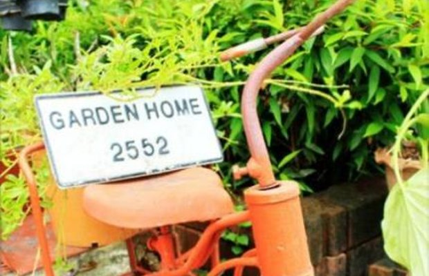 фото Garden Home Resort 624439815