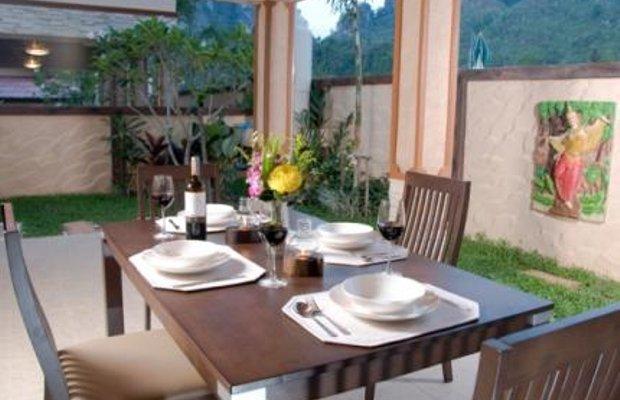 фото Krabi Dream Home Pool Villa 624451308
