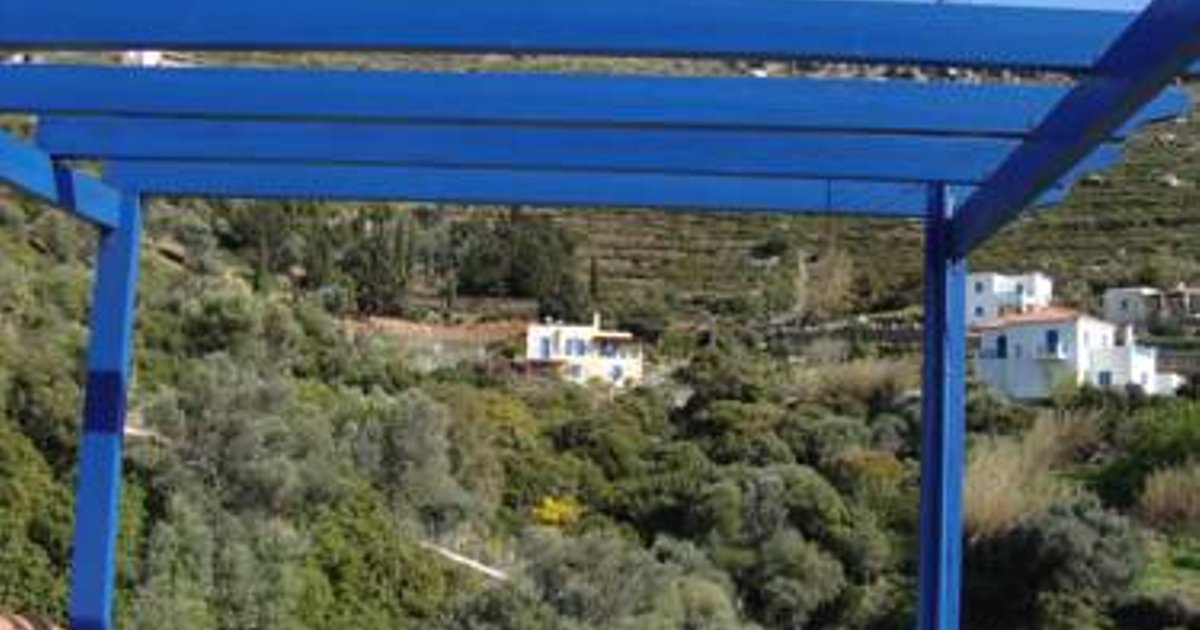 Andros Country House