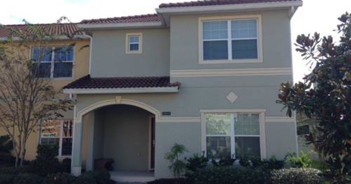 Paradise Palms 964Or