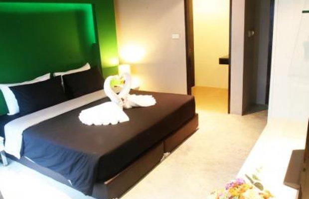 фото Patong Gallery Hotel 624507867