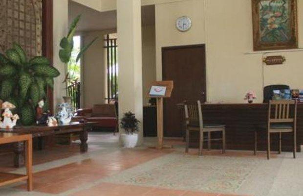 фото Khaolak Mohin Tara Hotel 624528978